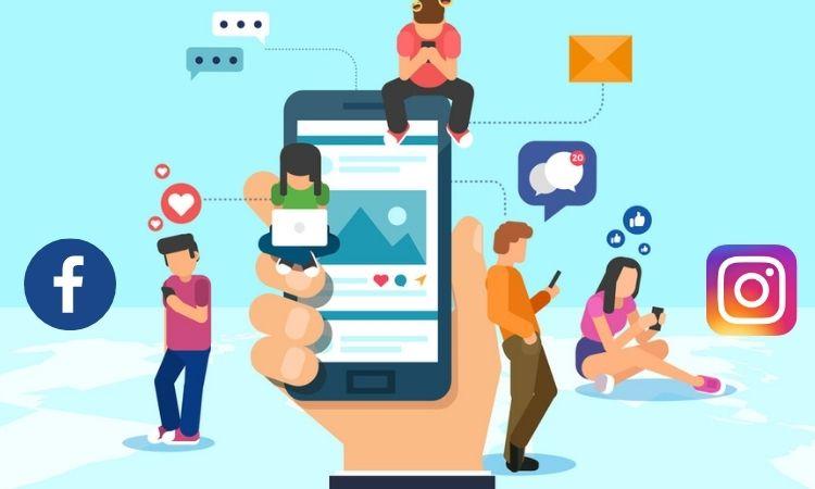 inversión publicitaria en facebook e instagram