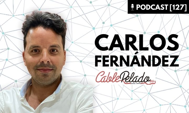 Cablepelado Carlos fernandez
