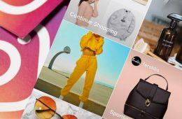 Instagram lanza los anuncios de productos en la pestaña Tienda a nivel global
