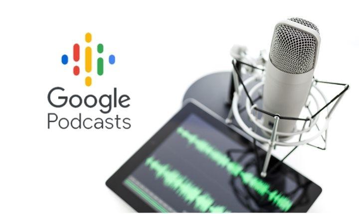 Google endurece las condiciones para aparecer en sus recomendaciones de podcasts
