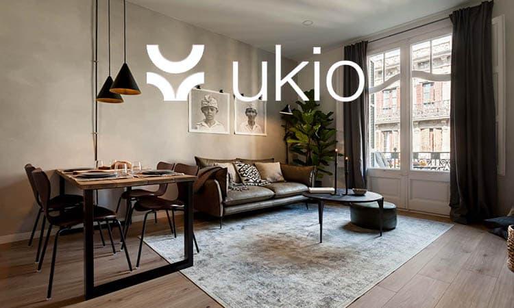 Así es Ukio, la proptech que revoluciona el mercado inmobiliario