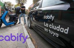 rediseño cabify