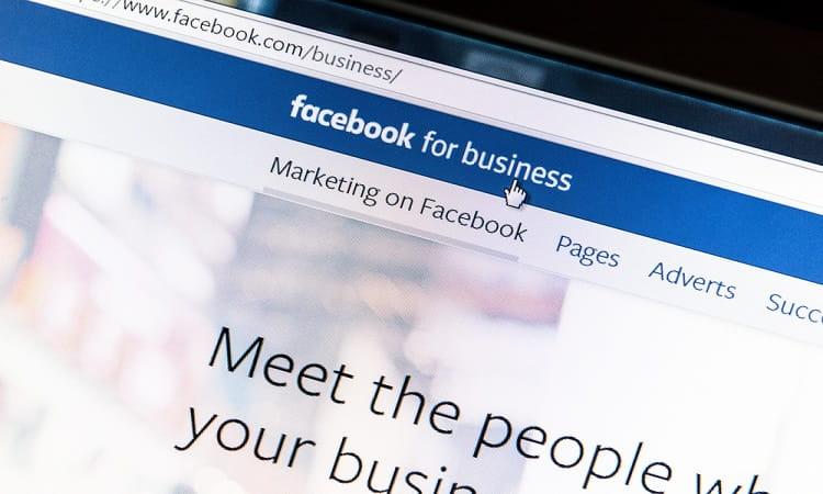 Facebook refuerza su apuesta por los pymes con estas actualizaciones