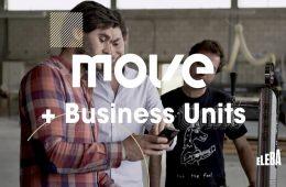 Conoce MOVE, la unidad de negocio de Estrella Galicia dedicada a la transformación digital