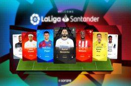 La Liga se alia con Sorarepara ingresar a la tendencia de las NFT