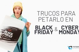 Black Friday y Cyber Monda