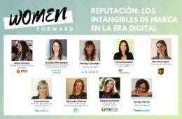 women forward 2021