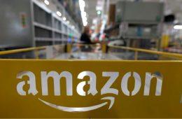 Amazon busca 1.000 nuevos empleados fijos en España: así será su gran feria del empleo