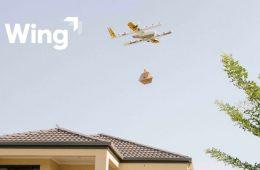 Google se suma al reparto con drones para eCommerce: en qué estado se encuentra esta tecnología