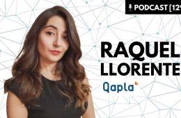 Raquel Llorente Qapla