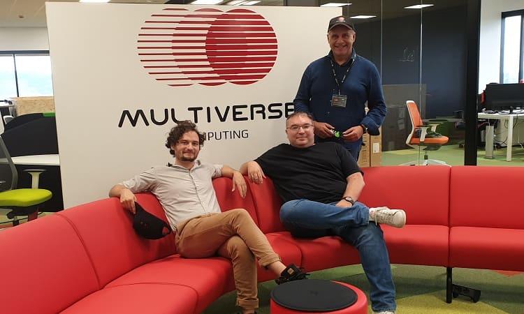Así es MultiverseComputing, la startup vasca de informática cuántica