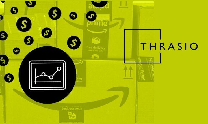 Thrasio, el agregador de vendedores de Amazon, capta más de 860 millones euros de ronda y ya se valora en más de 8 mil millones euros
