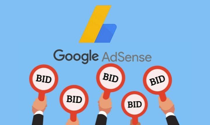 Google cambia el modelo de subasta en Adsense: así funcionará