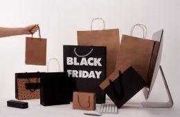 El 48% de los españoles comprarán online durante el black friday 2021