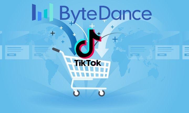 La matriz de TikTok prepara su propio Aliexpress: así será su marketplace internacional