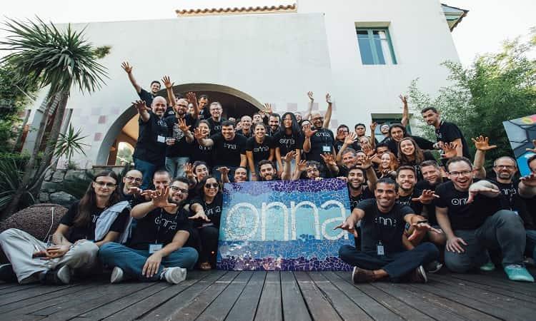 Así es Onna, la startup de gestión de datos catalana que ha cerrado una nueva ronda de financiación