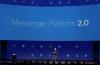 Messenger 2.0: Facebook reinventa su app como una herramienta para negocios