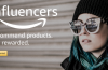 Amazon abre su programa de afiliados a influencers de YouTube